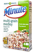 Multi-Grain Medley