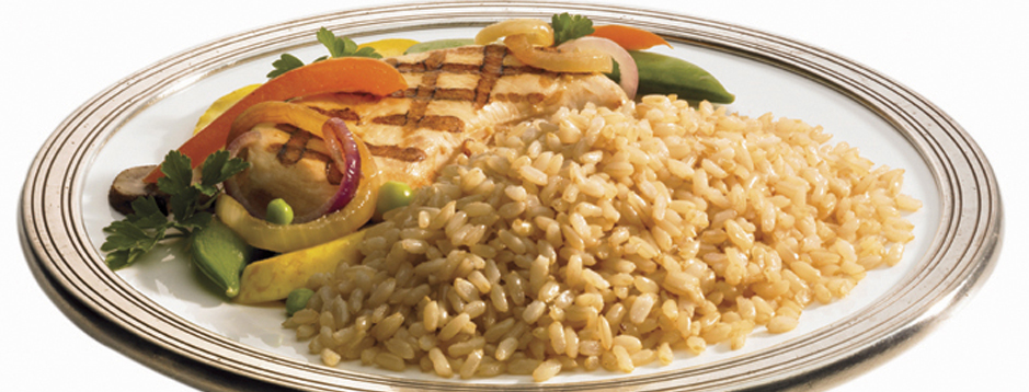Minute cooking with minute brown rice we can help ccuart Images