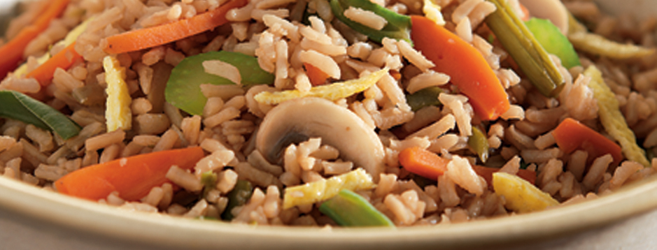 Minute fried rice we can help makes 4 servings ccuart Choice Image