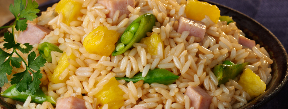Minute® - Hawaiian Rice - We can help.®