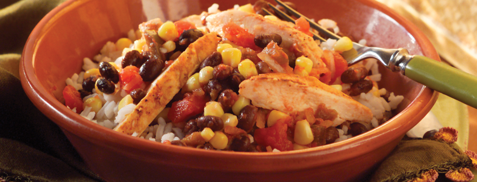 Minute® - Santa Fe Chicken and Rice - We can help.®