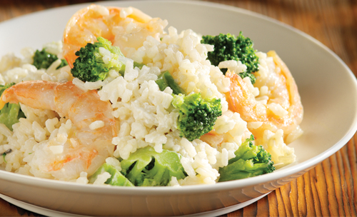 Minute White Rice We Can Help 2