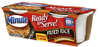 Minute® - Recipe Search - We can help.®